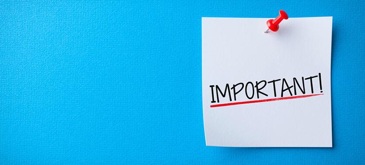 【重要】必要な情報や書類の種類とは?